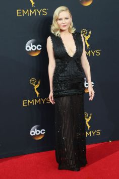 Kirsten Dunst in Givenchy