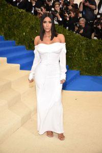 Kim Kardashian usou Vivienne Westwood